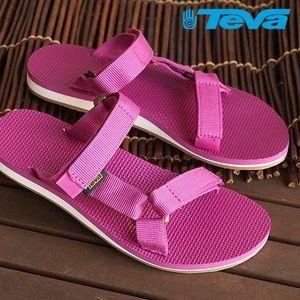 Teva Universal Slide Magenta Sports Sandals